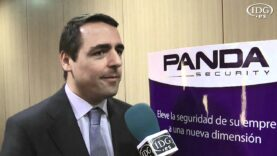 Nueva estrategia de Panda Security – antivirus