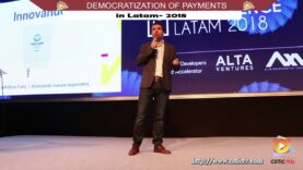 Democratization of Payments in Latam.
