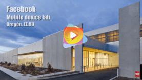 10 Laboratorios secretos
