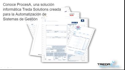 Servicio BPM + BI en Treda Solutions