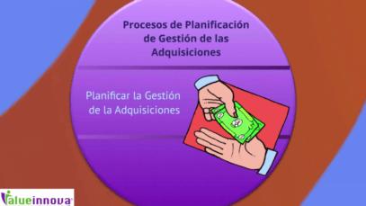 PMBOK® Parte 7: Planificación – parte 4
