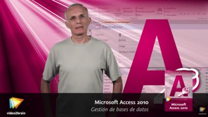 Access 2010: Presentación