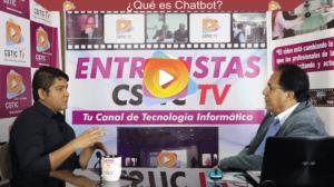 ¿Que son los Chatbot?