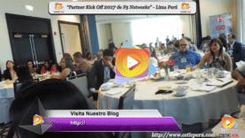 Evento – Partner Kick Off 2017de F5 Networks