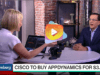 Why Cisco Wants to Buy AppDynamics for $3.7 Billion