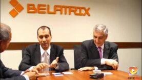 BELATRIX, empresa desarrolladora de software inaugura su segunda oficina en el Perú.