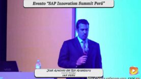 Evento SAP Innovation Summit Perú