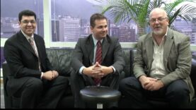 Inteligencia de Negocios – Entrevista con SAP