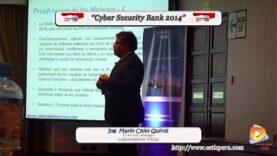 Malware Bancarios y Fuga de Información