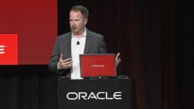 Oracle CX Digital Transformation Vision (Ingles).