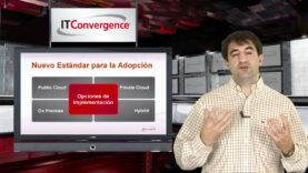 Oracle Fusion Applications – A Video Tutorial (Spanish)