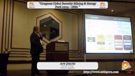 Sistemas de mitigación de la delincuencia cibernética y de ataque