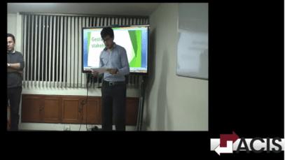Gestión De Stakeholders En El Ciclo De Vida Del Proyecto