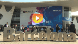 Arranca el Mobile World Congress 2017