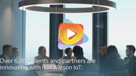IBM lanza nuevo HQ global