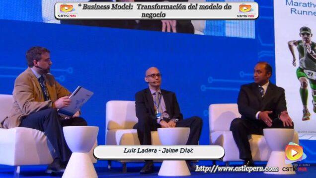 Business Model: Transformación del modelo de negocio.