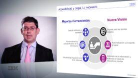 Cómo gestionar contenidos empresariales de forma efectiva con IBM ECM