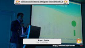 Comunicación masiva inteligente con SENDER 2 0