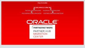 Continuidad de Negocio con Oracle Weblogic 12c