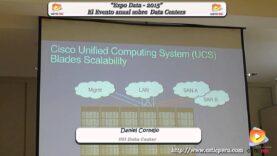 Data Center Nueva Generación – Cisco