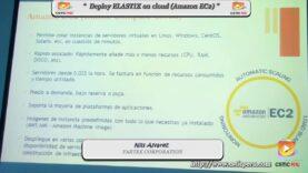 Deploy ELASTIX on cloud Amazon EC2