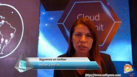 Entrevista a Giovanna Cortez – Country Manager Microsoft.