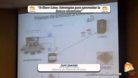 Estrategias para aprovechar la Factura Electrónica en el Perú