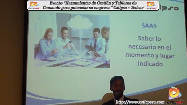 """Evento """"Herramientas de Gestión y Tableros de Comando para potenciar su empresa"""""""