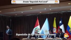 "Evento ""Segurinfo Perú 2016"""