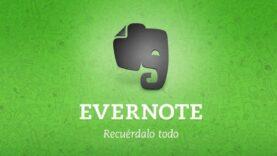 Evernote Business – Windows