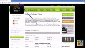 Forex Tester – Como configurar el Data Center