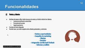 Introducción a los ERP y SAP Business One