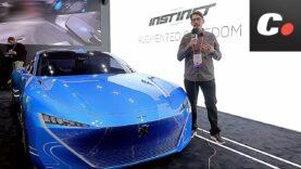 Lo mejor del Mobile World Congress 2017, con respecto a los automóviles.
