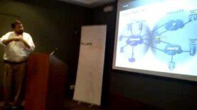 Monitoreo y análisis de tráfico en los router, NetFlow Tracker