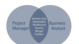 Project Management y Business Analysis