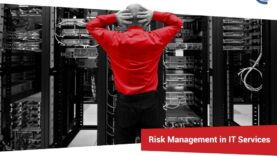 Risk Management in IT Services