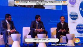 Security Predicción, protección y mitigación en tiempo real