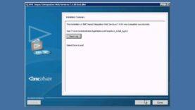 Setup and configuration of the BMC Enterprise Event Manager (BEM) Integration pack