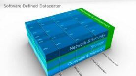 The Software-Defined Datacenter