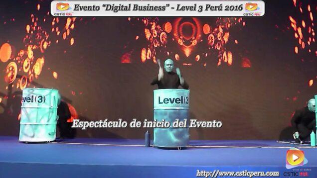 Tours: Revive parte del 8° Foro de Tecnología y Negocios: Digital Business.