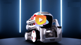 Cozmo, la mascota robótica