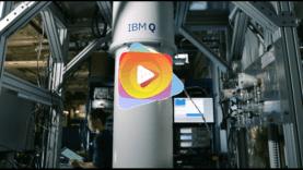 IBM prepara la construcción del primer ordenador cuántico