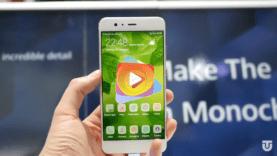Los 5 mejores móviles del MWC 2017