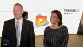 Samsung and Verizon Discuss 5G FWA Customer Trials