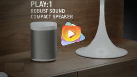 Sonos, la empresa que quiere llenar de música todos los hogares