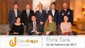 La innovación como factor clave de la competitividad empresarial – Think Tank DIR&GE.