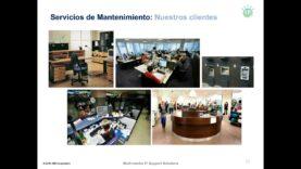 Servicio de Mantenimiento IBM: ¿As a Service?