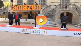 Amazon organiza el primer