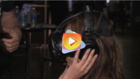 Comienza el mayor evento de realidad virtual en Los Ángeles