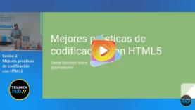 HTML5 – Sección 1